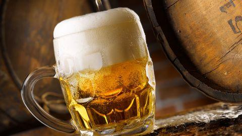 Pärmseente vohamine soolestikus tõi joovastavad tagajärjed.