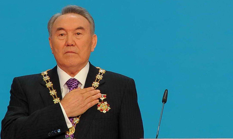 У них Нурсултан, у нас, спасибо, Москву в Ельцин не переименовали...