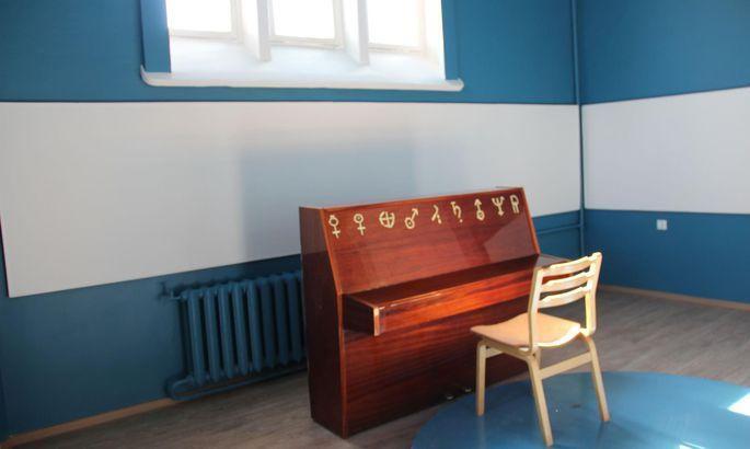 50aae99454b Jäneda lossis taasavatakse muusik Urmas Sisaski tähetorn ...