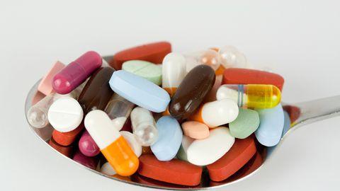 Toidulisandid ja ravimid võivad  välja näha väga sarnased.