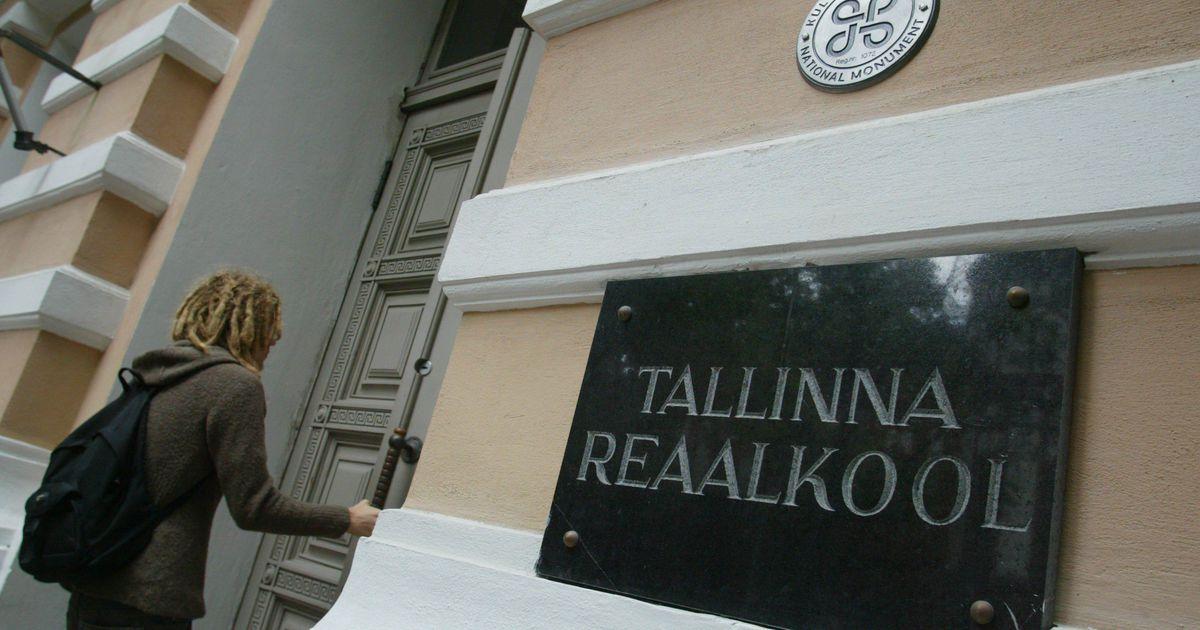 8687773454a Tallinna haridusamet: koolikatsed jäävad - Tallinn - Postimees: Värsked  uudised Eestist ja välismaalt