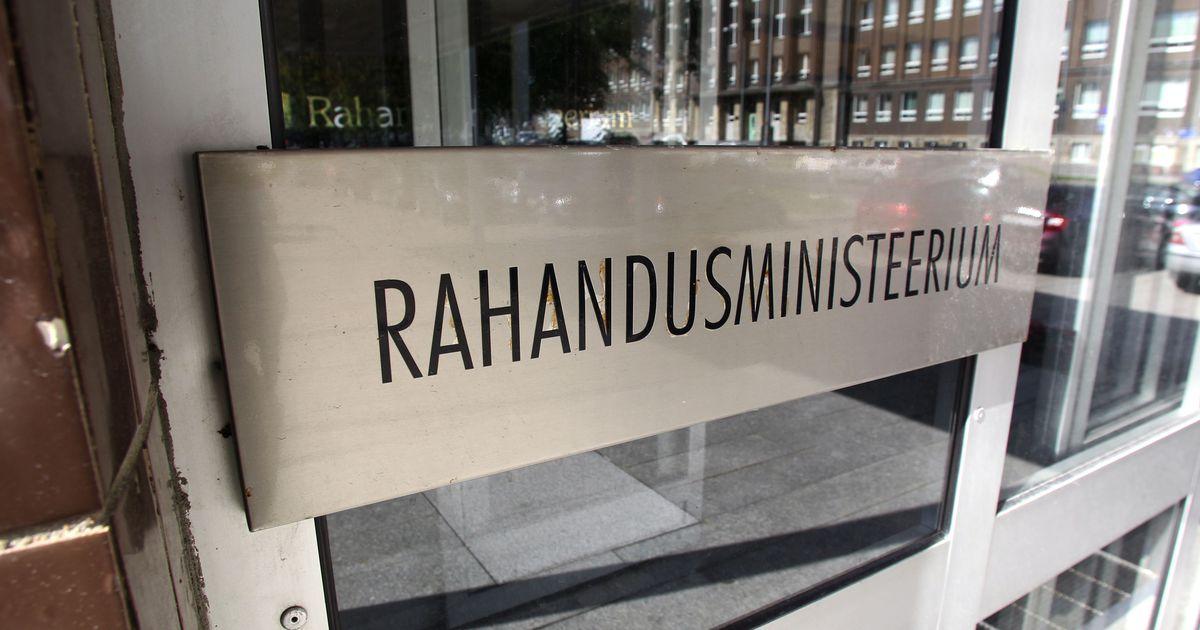 Rahandusministeerium purustas idufirmade soovitud seadusemuudatuse