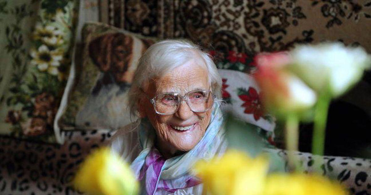С москва знакомства бабушками