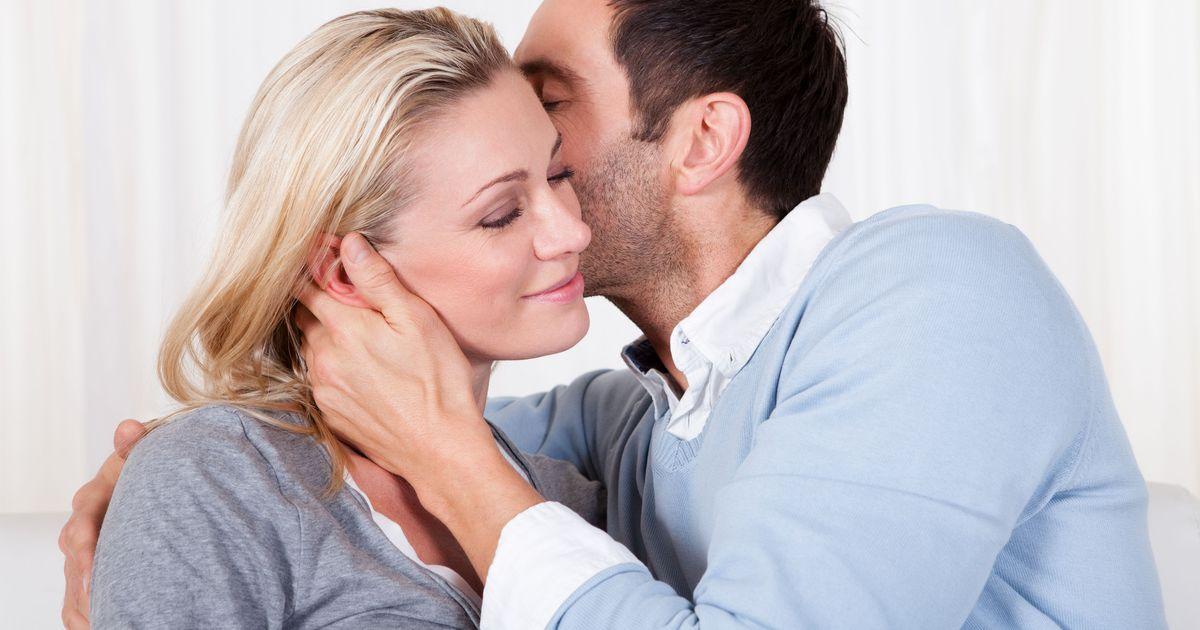Как друг с женой остались наедине #11