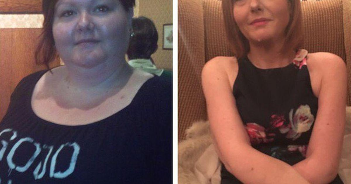 как похудеть в весе