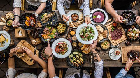 PUUST JA PUNASEKS: Kuidas toidu raiskamist vältida ning mida kõike saab jääkidest valmistada?