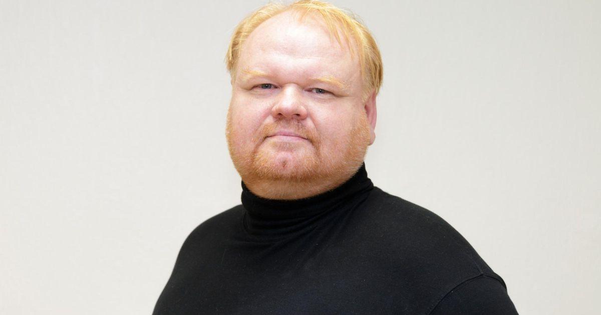 Arved Breidaks: ametnike safari Kagu-Eestis