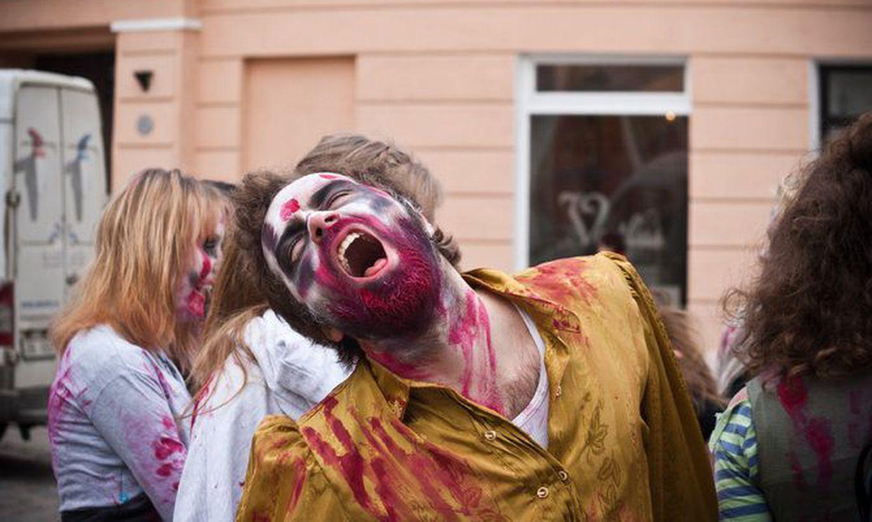 что картинки как выглядят настоящие зомби наш канал
