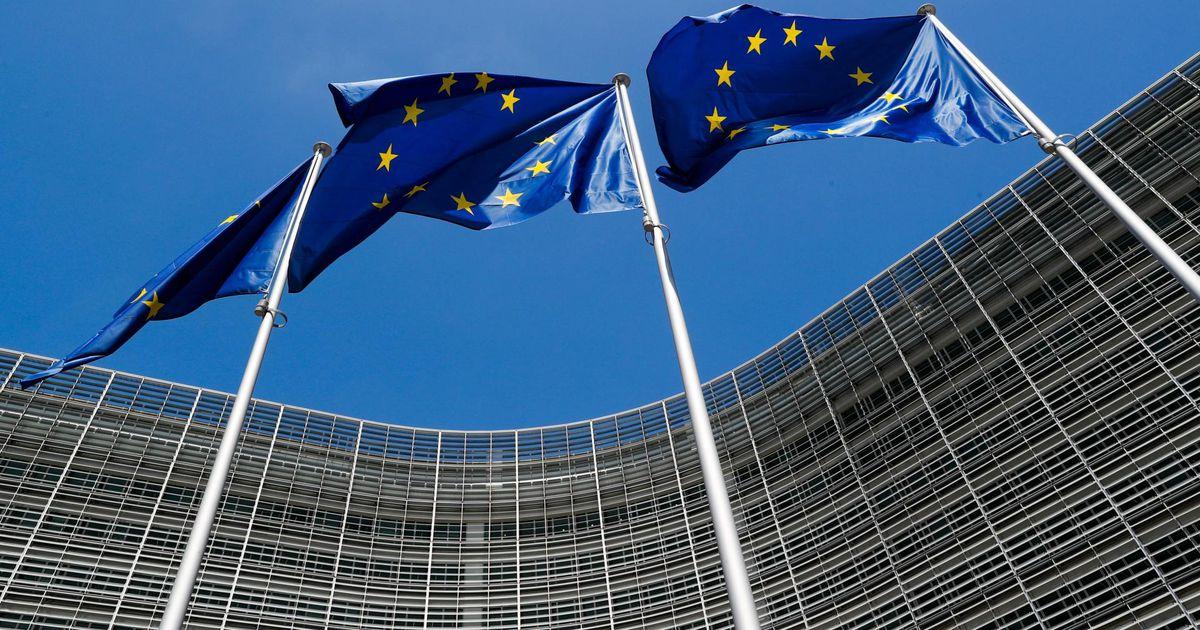Euroopa Parlamendi valimise päeva puhul heisatakse homme lipud