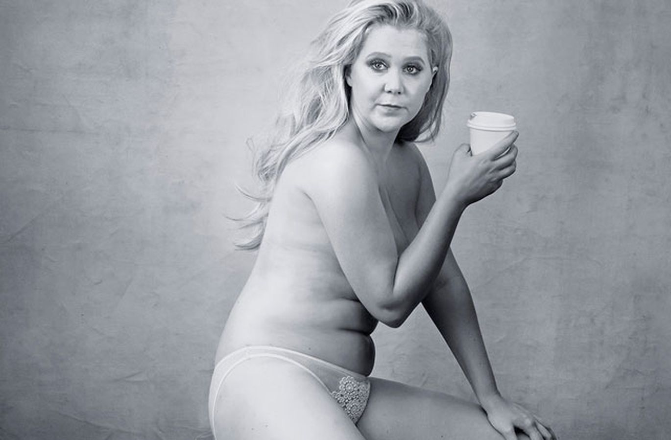 Amy Schumer Nude Sexy Snatched