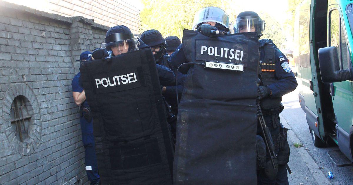 Politsei toob laupäeval Koeru oma kõige põnevamad üksused