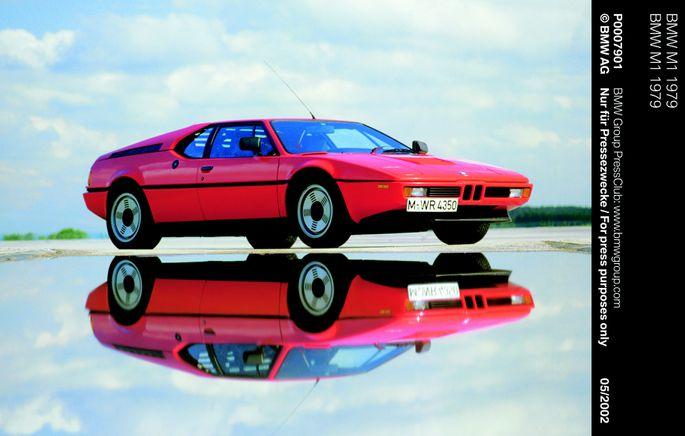 65f43e9b416 Millised on BMW ajaloo viis parimat mudelit? - Auto - Tehnika