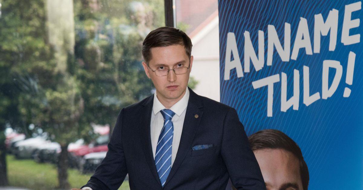 1a308e83717 Jaak Madison: konservatism on edasiviiv jõud Eestis - Uudis.eu