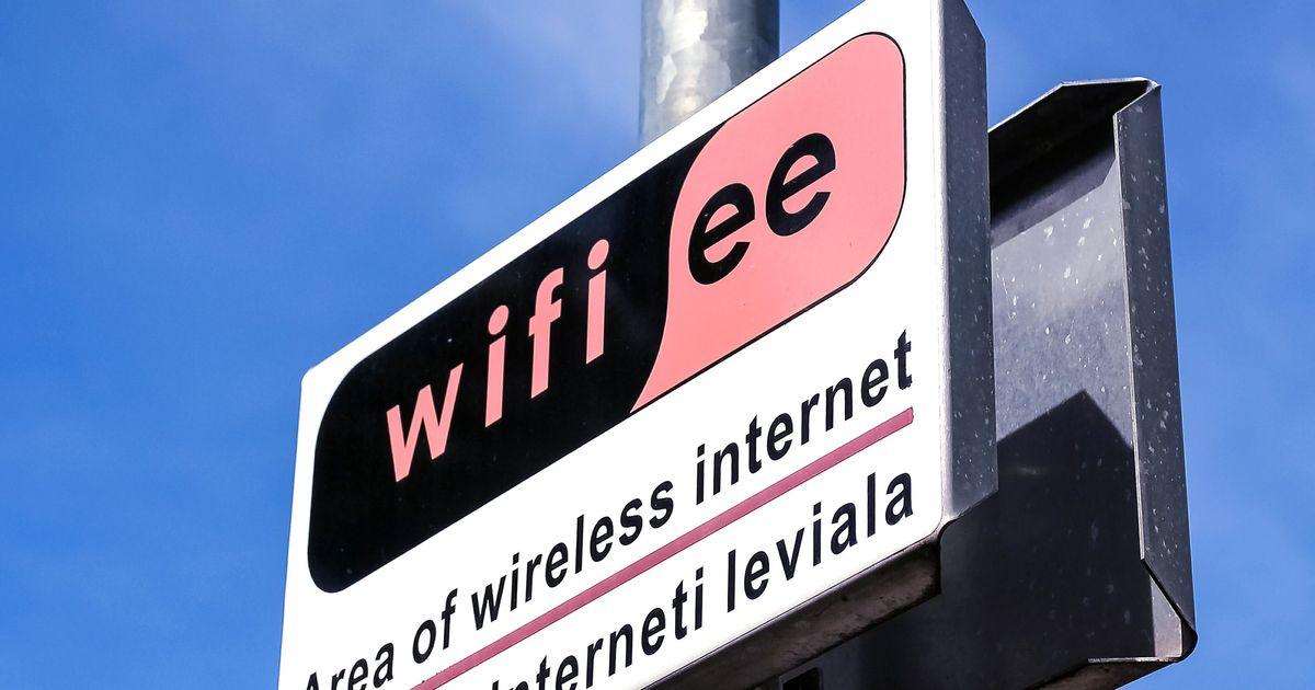 d6ba7d6b9c9 Selgus, kuidas kaubanduskeskused WiFi-kasutajate andmeid analüüsivad -  Tarbija