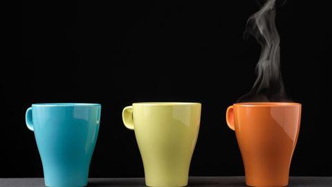 Tulikuuma tee joomine võib tervise ohtu seada.