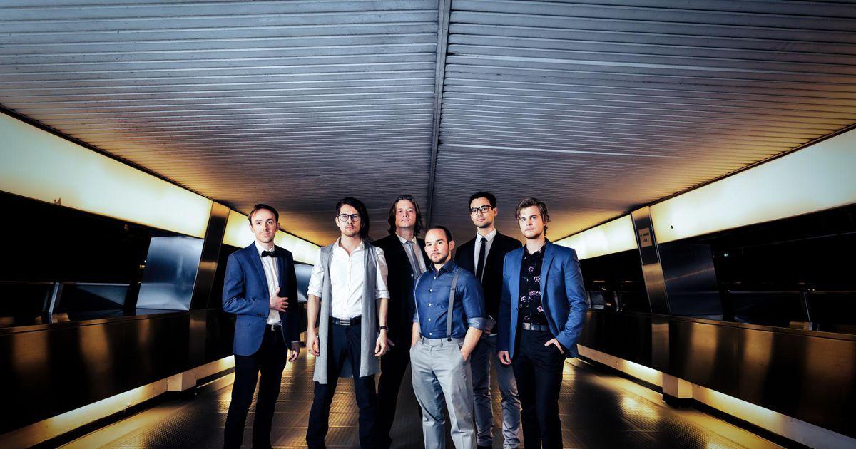 Viie maa muusikute kuuehäälne vokaaldžäss kõlab homme Tartus