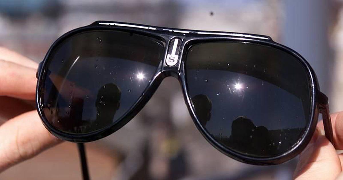 Optometrist: viiendik hallkae juhtumitest on liigse UV-kiirguse süü