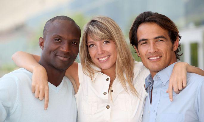 9f5a7a51bda Biseksuaalsed mehed on armukadedad naistele, mitte meestele - Kirev ...