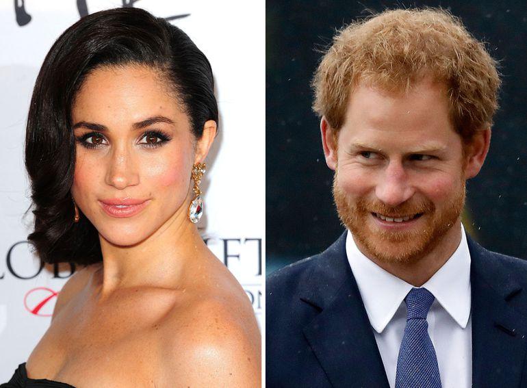 Принц Гарри откажется откоролевской жизни ради возлюбленной