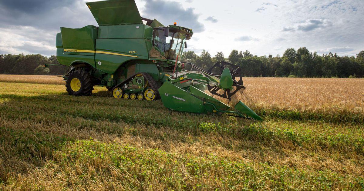 Eesti maapiirkondade tulevikku mõjutab enim tööstuse automatiseerimine
