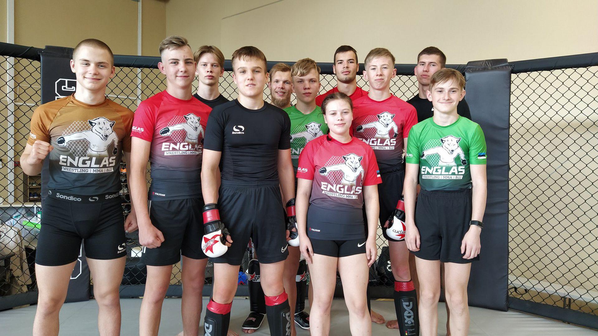 Tartu vabavõitlejad lõpetasid pika võistluspausi: