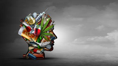 Sotsiaalse isolatsiooni ajal võimenduvad sõltuvused ja tagasilangused