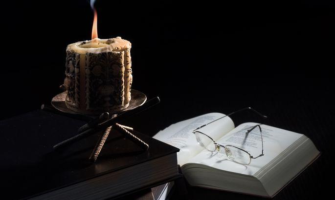 abead568942 Esitletakse esimesi Hieronymuse sarjas tõlgitud maailmaklassikasse ...