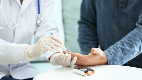 Diabeetikud võivad olla covid-19 haiguse riskirühm