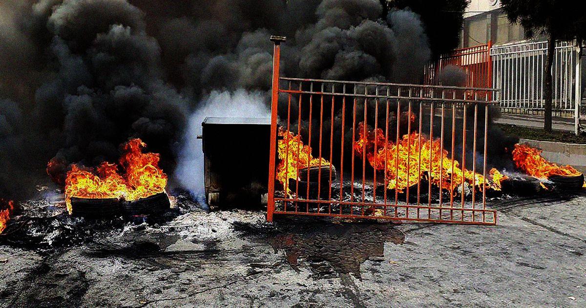 ÜRO väljendas muret Iraani meeleavalduste arvatavate ohvrite pärast