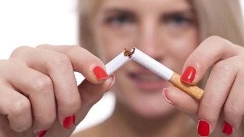 Suitsetamine võib lühendada eluiga.