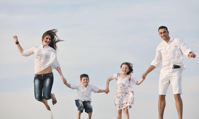 VECĀKU MAĢIJA – septiņi vienkārši soļi veiksmīgai bērnu audzināšanai