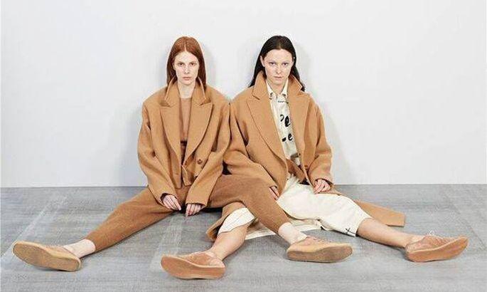 Baltijas modes un tekstila izstāde – jau aprīlī Ķīpsalā