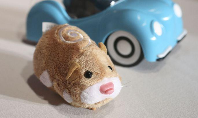 efe139cfa52 W3 uudised - Elektrooniline hamster tõusis USAs müügihitiks