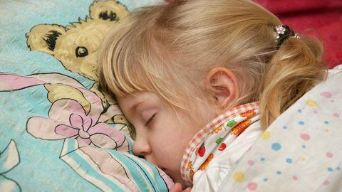 Uni toetab haigusest taastumist.