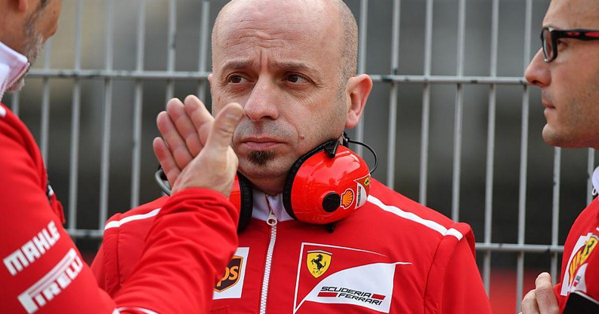 Ferrari otsib lahendusi Mercedese vastu saamiseks: meeskonnaga taasliitub endine peadisainer