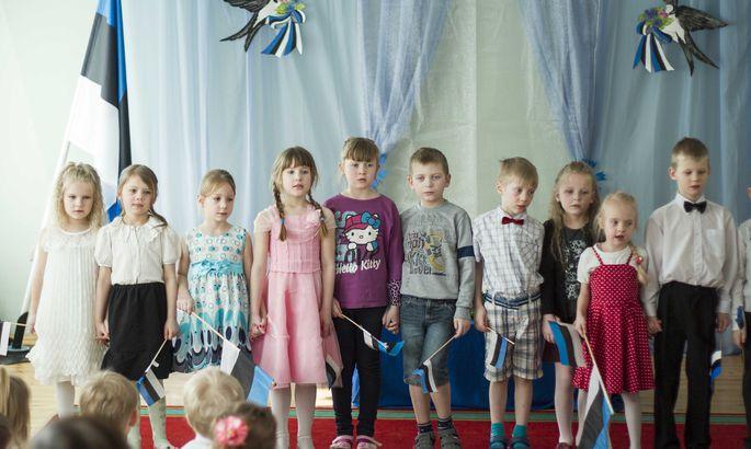 91b9cb1c676 Mudilased pidasid riigi sünnipäeva - Valga - Lõuna-Eesti Postimees