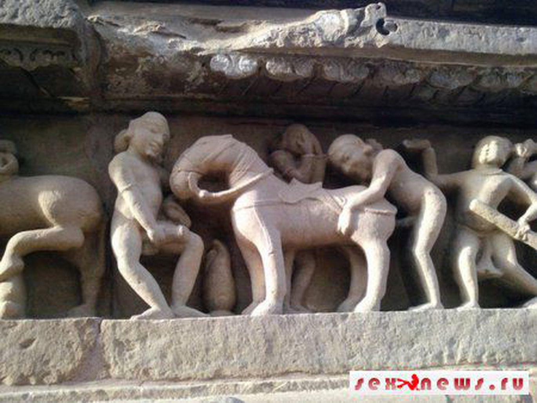 Сексуальные традиции смотреть