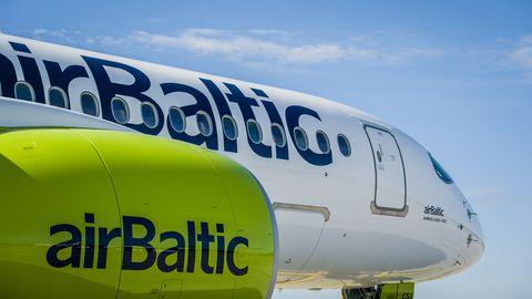 Läti valitsus on valmis tegema airBalticule uue rahasüsti