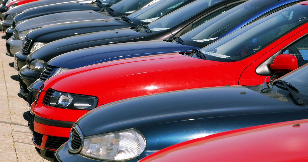 Automüüjad: Saksamaalt ostetakse auto odavalt, keritakse läbisõit maha ja müüakse siin kallilt edasi