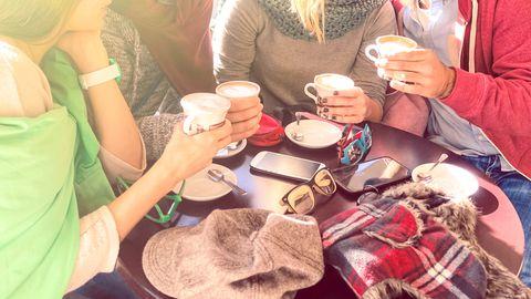 Kümme plussi ja miinust, kuidas kohvijoomine sinu kehale tegelikult mõjub