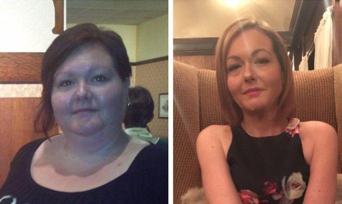 как похудеть на 15 кг за месяц