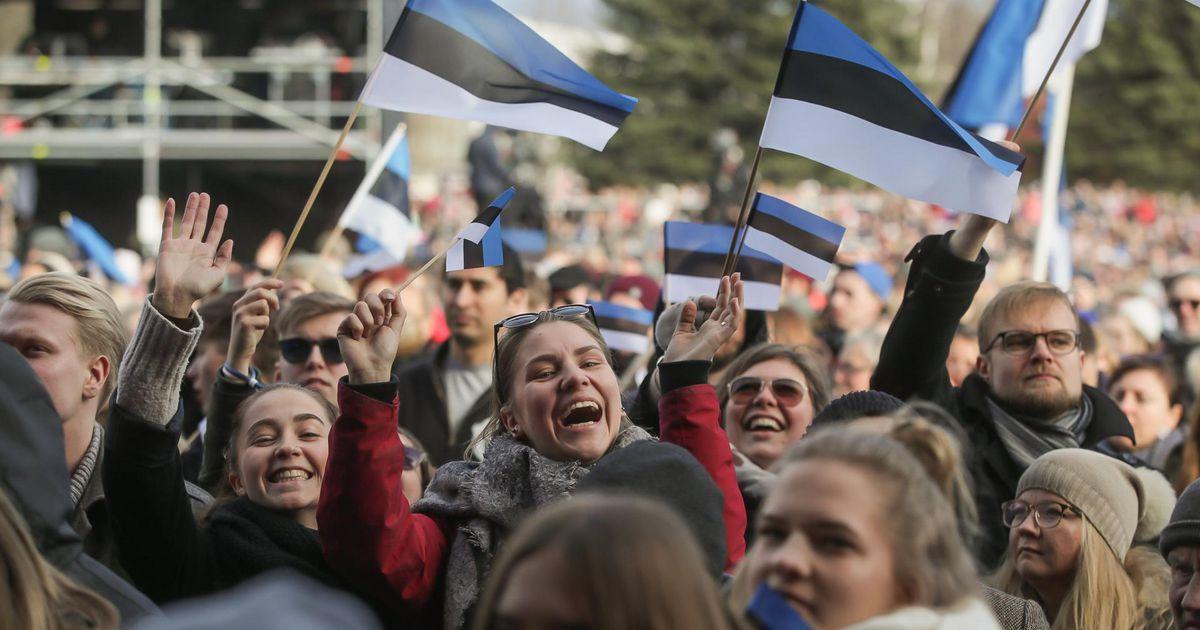 Liikumine Kõigi Eesti avalduses: ükskõiksus ja minnalaskmine on nii iseenda kui ka meie riigi reetmine