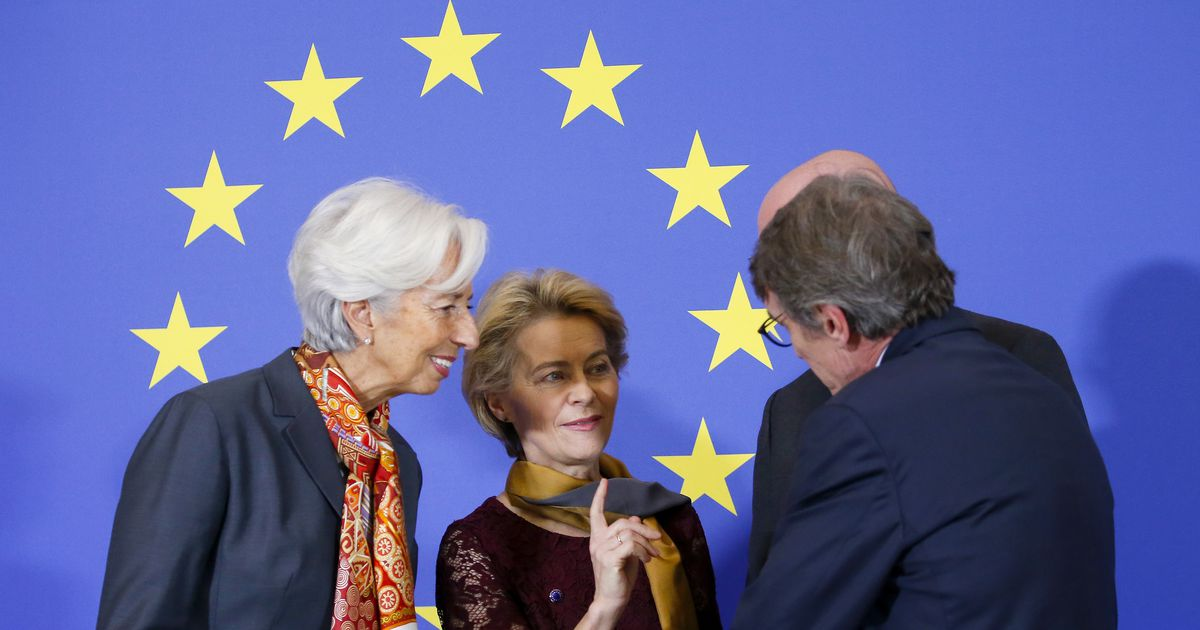 «Välismääraja»: Euroopa Komisjoni prioriteedid juhinduvad uutest väljakutsetest