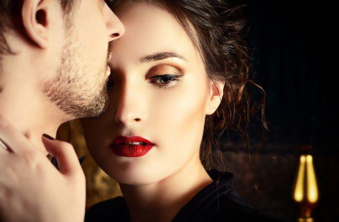 Чем женщины сводят мужчин с ума: психологи раскрыли секрет ...