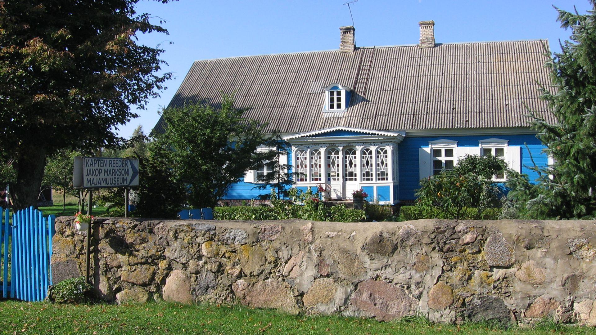 17 väärikat maja saab riigi toel korras katuse