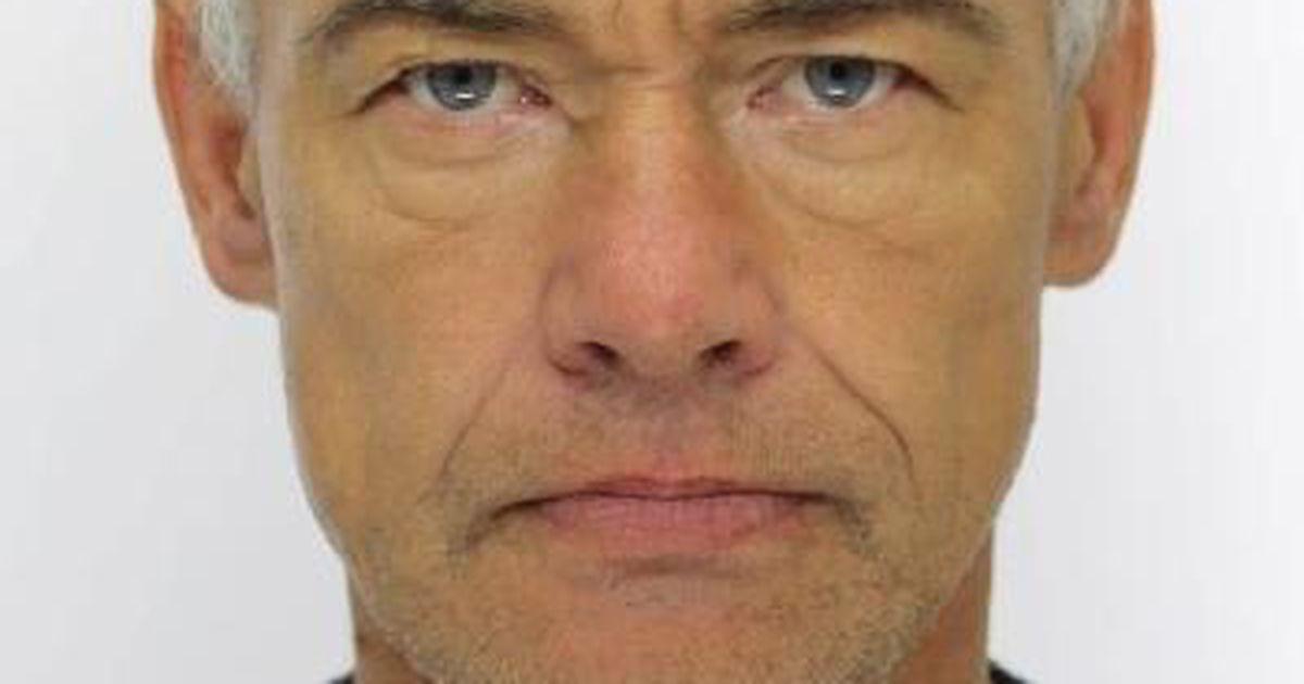 Politsei otsib Elvas kadunud 54-aastast Valerit