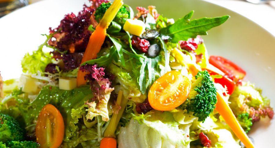 Вегетарианская диета более действенна в уменьшении веса