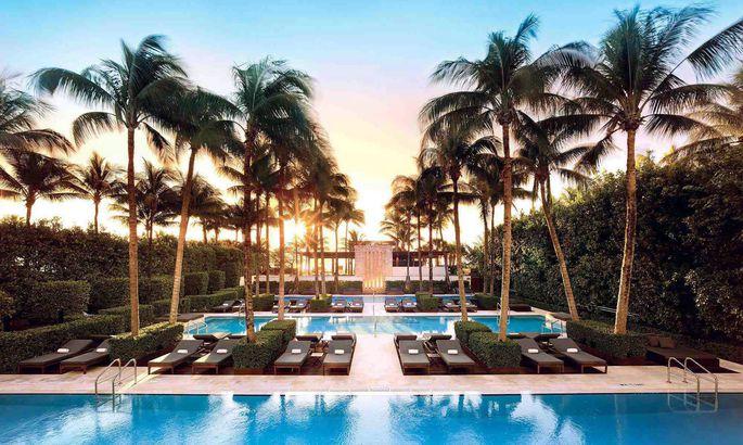 96caef8f6d7 10 maailma kõige romantilisemat hotellituba - Kasulik - Reisile