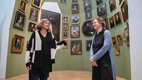 Eesti kunsti minevik on mitmekesine ja põimitud
