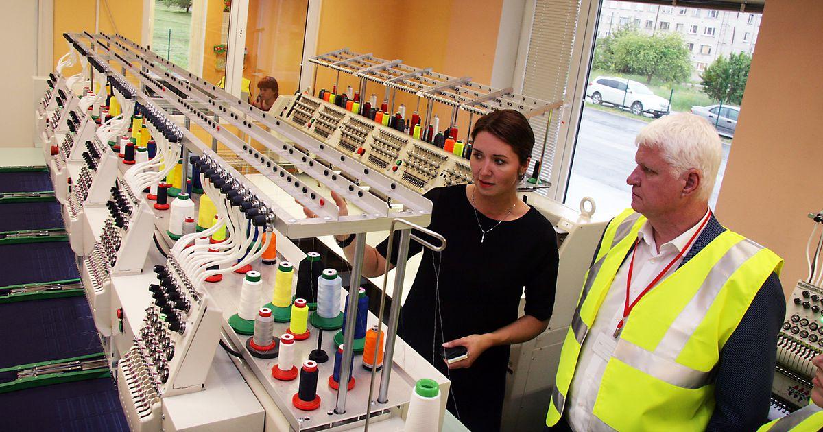 Video: Eesti võimekaimas ettevõttes töötab 57 vähenenud töövõimega inimest